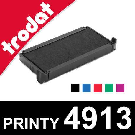 Cassette Encrage Trodat Printy 4913