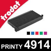Cassette Encrage Trodat Printy 4914