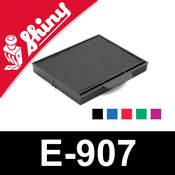 Cassette encrage Shiny E-907
