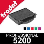 Cassette d'encrage pour Trodat Professional 5200