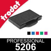 Cassette encrage Trodat Professional 5206