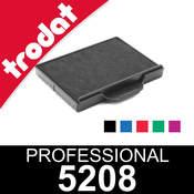 Cassette d'encrage pour Trodat Professional 5208