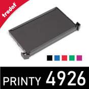 Cassette d'encrage pour Trodat Printy 4926