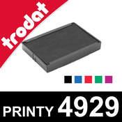 Cassette d'encrage pour Trodat Printy 4929