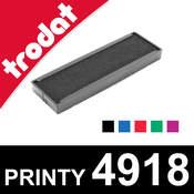 Cassette encrage Trodat Printy 4918
