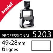 Trodat Professional 5203