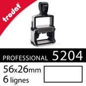 Trodat Professional 5204