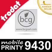 Empreinte Trodat Mobile Printy 9430