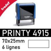 Trodat Printy 4915
