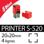 Shiny Printer S-520