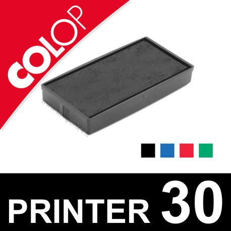 Cassette encrage Colop Printer 30