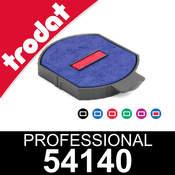 Cassette encrage pour Trodat Professional 54140
