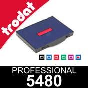 Cassette encrage pour dateur Trodat Professional 5480