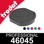 Cassette d'encrage pour Trodat Printy 46045