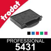 Cassette d'encrage pour dateur Trodat Professional 5431
