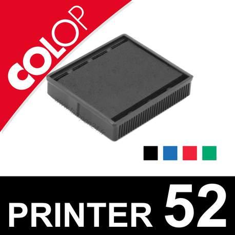 Cassette d'encrage pour Colop Printer 52